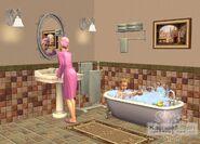 The Sims 2 - Cozinhas & Banheiros Design de Interiores (3)