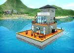 The Sims 3 Ilha Paradisíaca 25