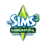 Logo The Sims 3 Sobrenatural.png