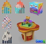 The Sims 4 - VeF (Conceito 5)