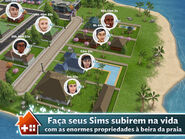The Sims JogueGrátis (iPad) 05