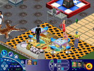 The Sims - Fazendo a Festa (5)