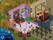 The Sims - Num Passe de Mágica (4)