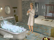 The Sims 2 - Cozinhas & Banheiros Design de Interiores (10)