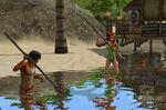 Histórias de Náufragos 1