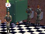 The Sims 2 Beta 16