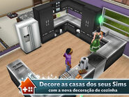 The Sims JogueGrátis (iPad) 03