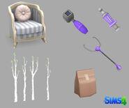 The Sims 4 - VeF (Conceito 4)