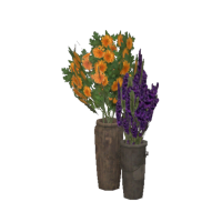 Baldes de Flores (Thumbnail)