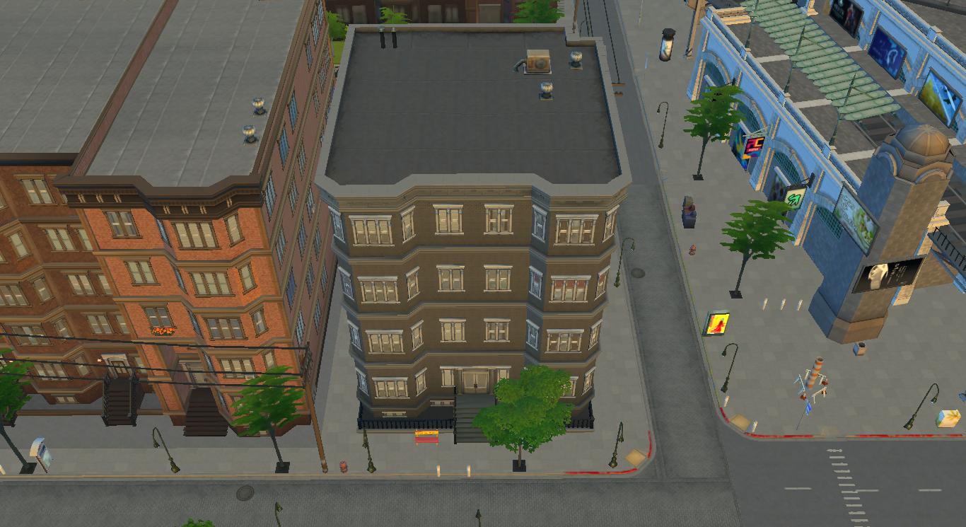 Apartamentos da Jasmine