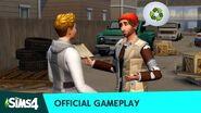 The Sims™ 4 Vida Sustentável Trailer Oficial de Jogabilidade