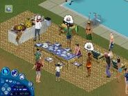 The Sims - Fazendo a Festa (3)