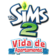Logo The Sims 2 Vida de Apartamento.png