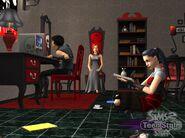 The Sims 2 - Estilo Teen (6)