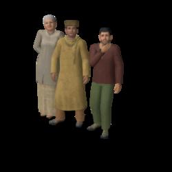 Família Kamel