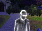 Milton Solteirus Fantasma