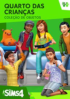 The Sims 4: Quarto das Crianças