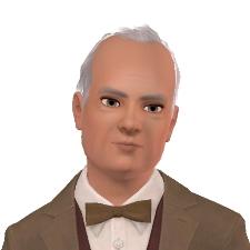Franklin D. MacDougal