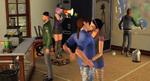 The Sims 3 Vida Universitária 42