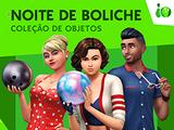 The Sims 4: Noite de Boliche