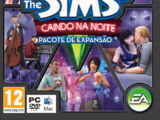 The Sims 3: Caindo na Noite