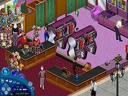 The Sims - Encontro Marcado (3)