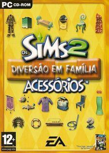 Capa Os Sims 2 Diversão em Família.jpg