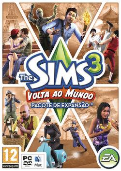Packshot The Sims 3 Volta ao Mundo.jpg