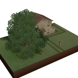 Casa Inicial Ensolarada