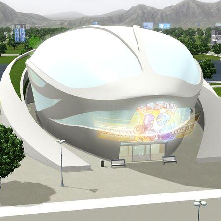 Arena de Robôs Arcologia Moderna.jpg