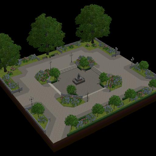Praça do Escaler