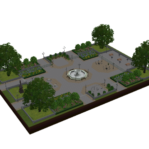 Parque dos Fundadores