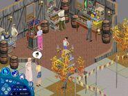 The Sims - Num Passe de Mágica (6)
