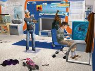 The Sims 2 - Estilo Teen (11)