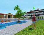 The Sims 3 Ilha Paradisíaca 19