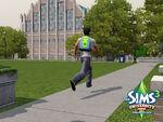 The Sims 3 Vida Universitária 32