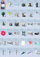 The Sims 4 - Diversão no Quintal (Itens 2)