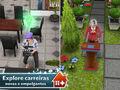 The Sims JogueGrátis (iPad) 02