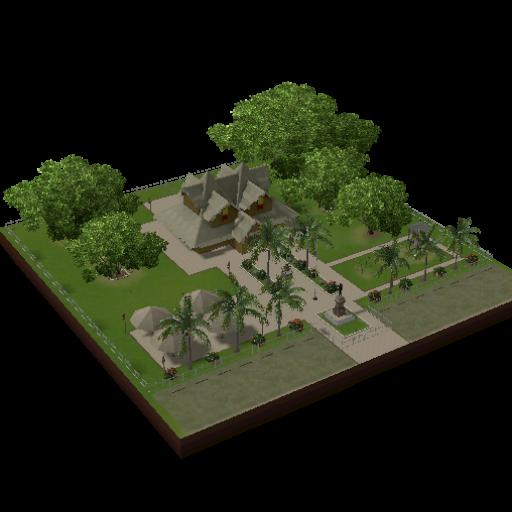 Academia da Ilha