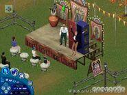 The Sims - Num Passe de Mágica (2)