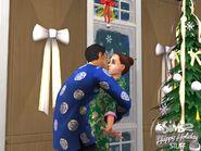 The Sims 2 - Festa de Natal (5)