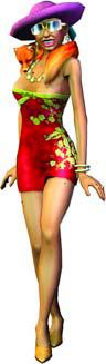 Betty Buttercup