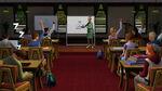 The Sims 3 Vida Universitária 08