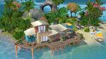 The Sims 3 Ilha Paradisíaca 29