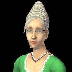 Irma Bonevelho