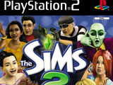 The Sims 2 (consoles)