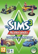 Capa The Sims 3 Acelerando