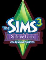 Logo The Sims 3 Suíte de Luxo.png