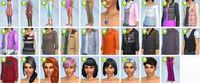 The Sims 4 - Cozinha Maneira - Itens (1)