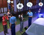 The Sims 2 Beta 33